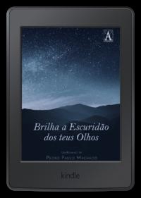 Brilha a escuridão dos teus olhos – E-Book